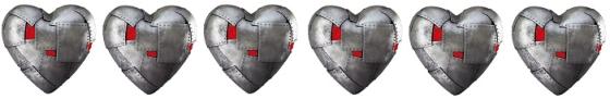 corazón de hierro 7